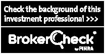 BrokerCheck by FINRA Logo